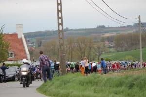 Ronde van Vlaanderen op de Kaperij