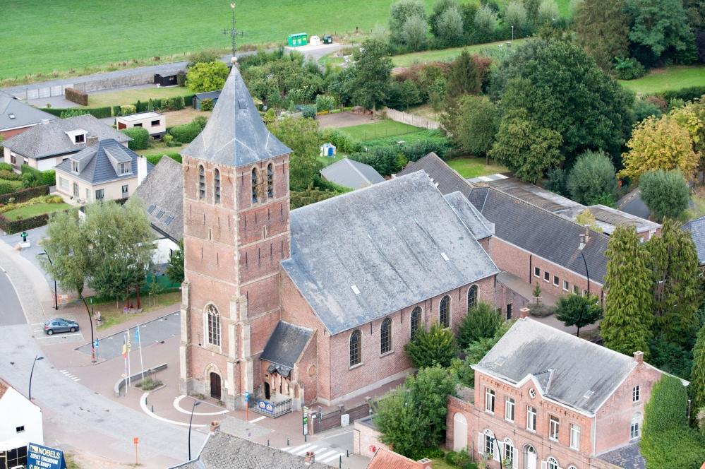 kerk-en-omgeving