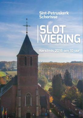 Slotviering 1