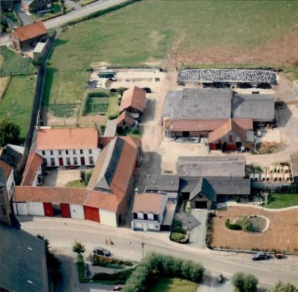 boerderij jaren '90